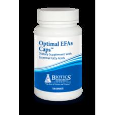 Optimal EFAs® Caps (120 C)