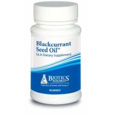 Blackcurrant Seed Oil (60 C)